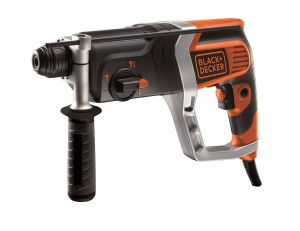 Perforateur pneumatique Black & Decker KD990KA