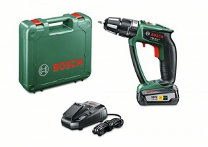 Coffret perceuse Bosch