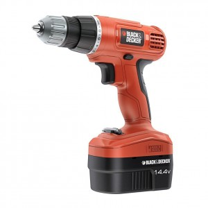 perceuse visseuse sans fil black & decker