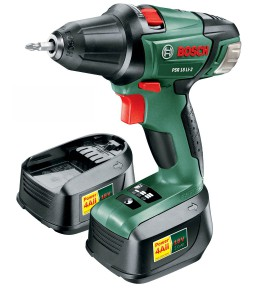 perceuse bosch psr 18 li-2