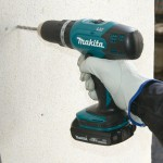 perceuse sans fil makita 18v