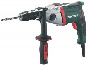 perceuse visseuse filaire Metabo SBE 1100 Plus