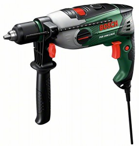 Perceuse visseuse filaire Expert Bosch PSB