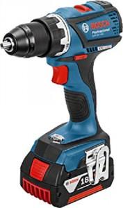 Perceuse sans fil Bosch GSR 18 V Dynamic