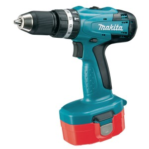 perceuse à percussion Makita 8391DWPE3