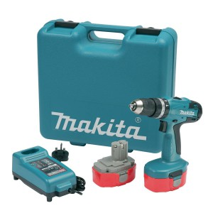 Perceuse Makita sans fil 8391DWPE3
