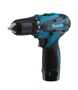 perceuse visseuse Makita DF330DWJ