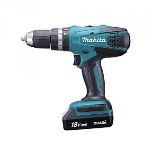 Perceuse visseuse Makita HP457DWE