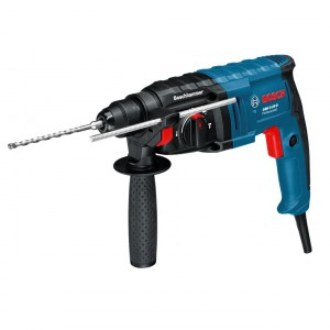 Perceuse à percussion 650 W Bosch