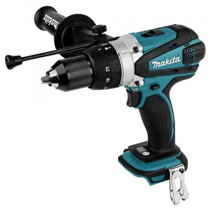 perceuse à percussion Makita 18V