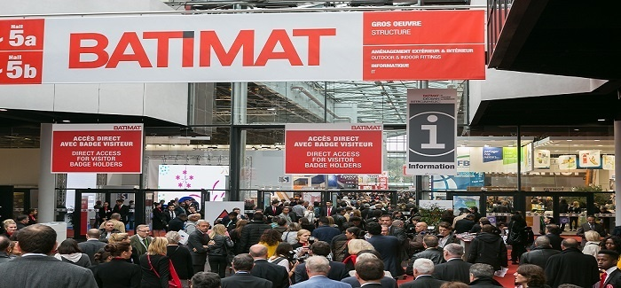 Salon b timat 6 au 10 novembre 2017 for Salon du batiment paris