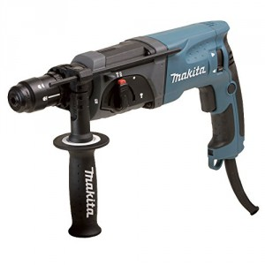 Marteau perforateur burineur Makita HR2470FT