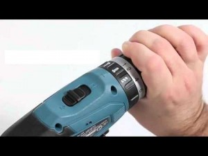Makita HP457DWE10 perceuse percussion 2 vitesses