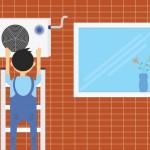 installer une climatisation sans encombres