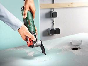 Outil Bosch Expert multifonction