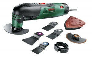 Outil multifonction Bosch Universal