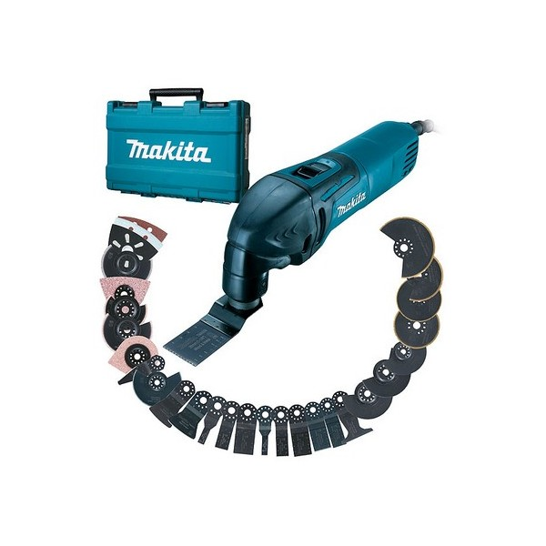 makita outil multifonction