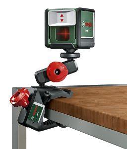 avis et conseils pour l utilisation du niveau laser croix bosch quigo 2. Black Bedroom Furniture Sets. Home Design Ideas