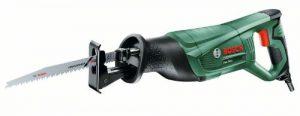 Scie sabre débutant et bricoleur Bosch PSA 700 E Easy