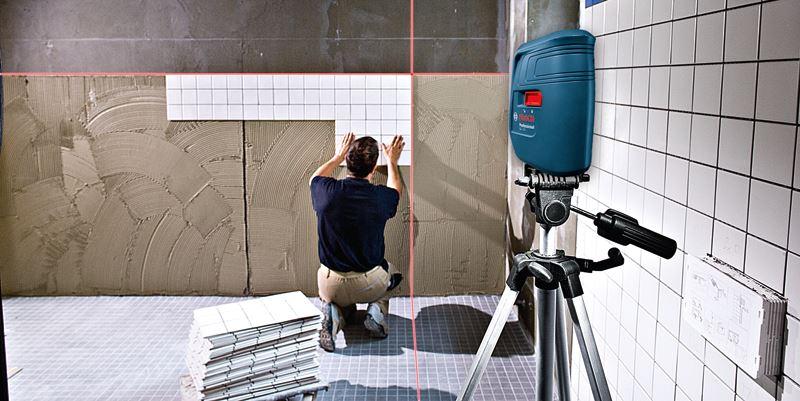 test niveau laser croix bosch gll3x. Black Bedroom Furniture Sets. Home Design Ideas