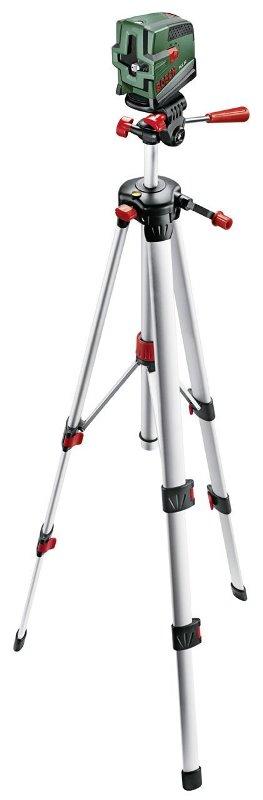 Niveau laser Bosch PCL 20 avec trepied