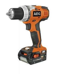 AEG BS 14 CLI-202C
