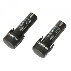 Batterie TournevisVisseuse AEG sans fil SE 3.6