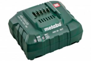 Chargeur batterie Metabo BS 18 SET