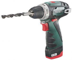 Mini perceuse sans fil Metabo Powermaxx BS 600079500