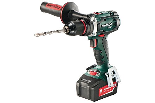 Perceuse à percussion Metabo BS 18 LTX Impuls (réf. 60219150