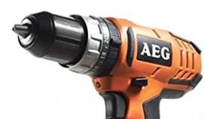 accessoires perceuse visseuse AEG BSB 18G2 LI-152C