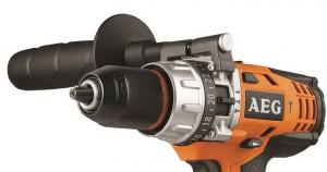 accessoires perceuse visseuse pro AEG BSB 18 LI3P