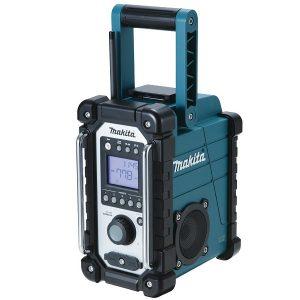radio Makita pas chère DMR102