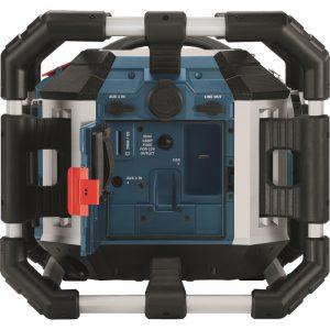 radio de chantier Bosch GML 20 accessoires