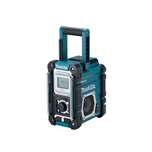 radio de chantier Makita DMR108 test