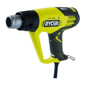 Décapeur thermique Ryobi EHG2020LCD 2000W 650 deg