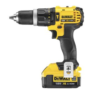 Perceuse visseuse à percussion DeWalt DCD785M2