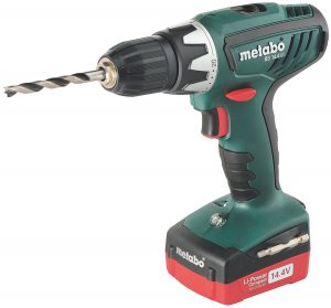 Perceuse visseuse Metabo BS 14,4 LI