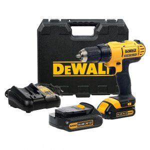 perceuse visseuse DeWalt DCD734C2-QW