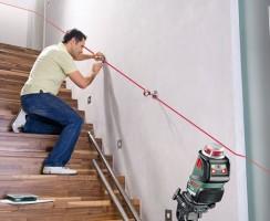 Test Niveau laser ligne Bosch PLL 360 : avis et conseils d'achat
