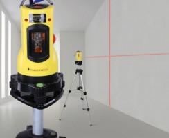 Niveau laser pas cher avec trépied Timbertech BALS01 : avis et conseils