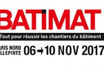 Exposition Bâtimat