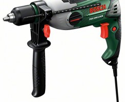 Avis Perceuse à percussion Expert Bosch PSB 1000-2 RCE