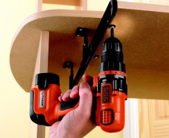 Avis Perceuse sans fil Black & Decker EGBL 108KB-QW