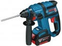 Avis Bosch Professional  Perforateur GBH 18 V-EC