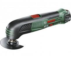 Comment choisir un outil multifonction et ses accessoires?