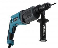 Perforateur 3 en 1 Makita HR2470FT : avis et conseils d'utilisation
