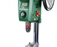 Test Perceuse à colonne Bosch PBD 40 : avis et tests