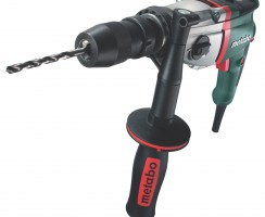 Avis Perceuse à percussion Metabo 1100 Plus