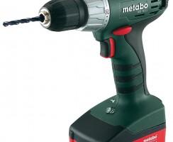 Perceuse visseuse Metabo BS 18 LI 602116580 : infos techniques et test en images